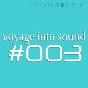 Voyage Into Sound #003