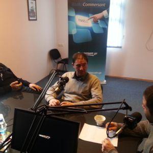 Profesionalebi - Zura Vasadze, David Birman, Niko Tevdorashvili