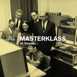 Masterklass #24: Mixing A to Z by Truenoys