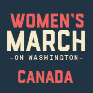 Interview: Dr. Sonnet L'abbe on the Women's March on Washington Nanaimo