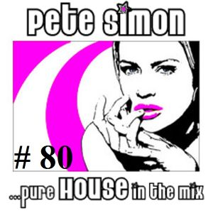 02.01.2016_Pete Simon_HouseMission Radioshow