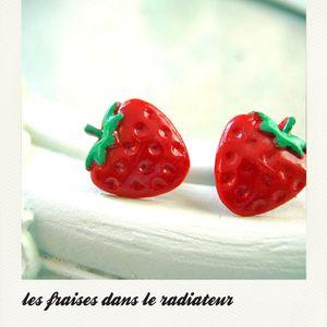 les fraises dans le radiateur s03ep15