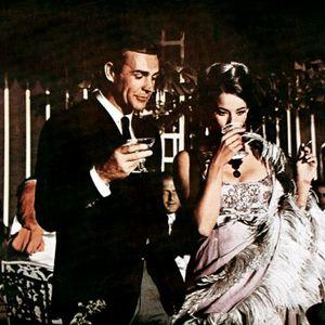 Monsieur Cedric - More Martini For My Cherie