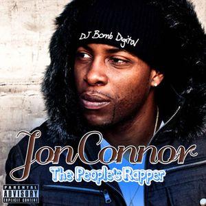 The People's Rapper, Jon Connor