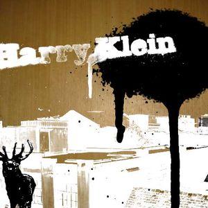 DJ Hell - Live @ Harry Klein Club München (05.12.2003)