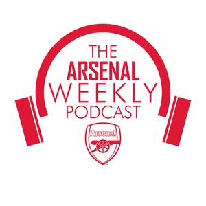 The Arsenal Weekly podcast - 23/5/16