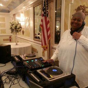DJ Patti #161 HSR March 30 2014