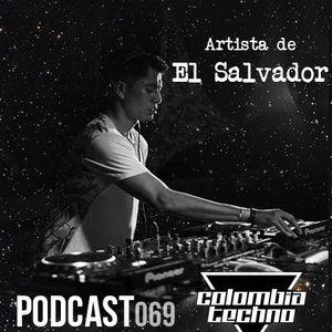Soultech @Colombia Techno Podcast 069 ( Talento del Salvador )
