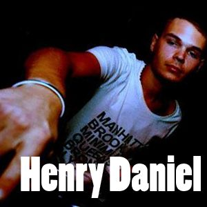 DeepHouseLondon Sessions #2 Henry Daniel, Guest Mix