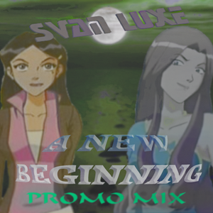 A New Beginning Promo Mix