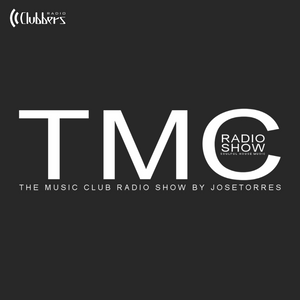 The Music Club LIVE Radio Show by JoseTorres 012  (Miercoles 20 Abril 2016)