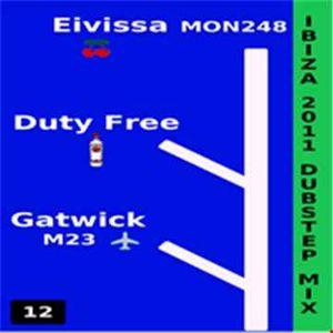 Ibiza 2011 Dubstep Mix