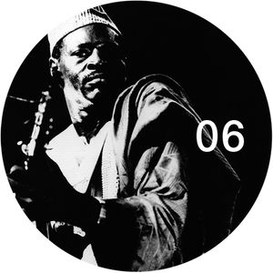 Ali Farka Touré's Invisible Jukebox September 1992