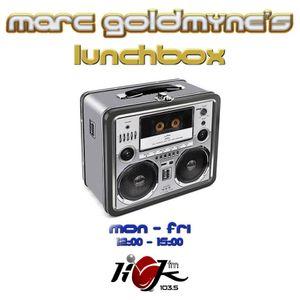 Goldmyne's Lunchbox - 3rd August 2016