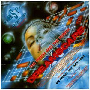 Brian g @ Dreamscape 11 01/07/94