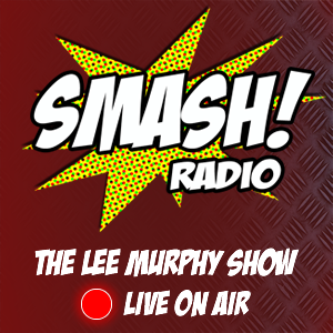 SMASH RADIO - Lee Murphy Show - Wednesday 19th March 2014
