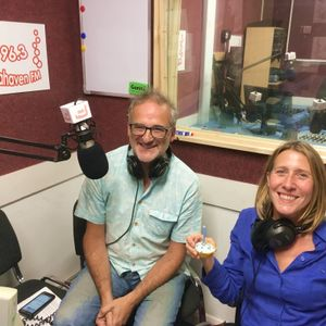 TW9Y 20.9.18 Hour 1 Tamsin Shasha & Mark Katz Actors of Dionysius with Roy Stannard at Seahaven FM