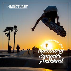 Bar Sanctuary 8th Anniversary Mix Show .