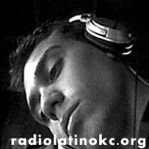 Radio Latino de Kansas City-Latin House Mix by Cache 22 (May 2012)
