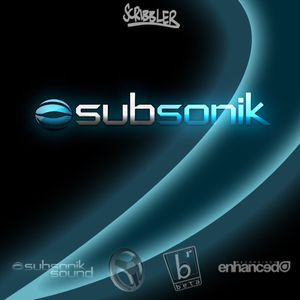 Scribbler: SUBSONIK (SubsonikSound/Technique/Beta)