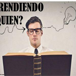 APRENDIENDO DE QUIEN, Pastor Fabian Sastre, Domingo 18 Dic