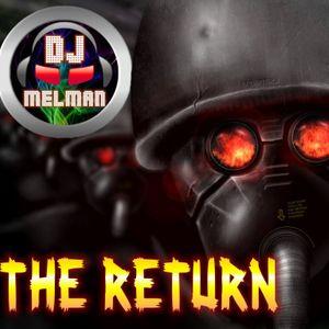 Melman - The Return ( Boing Clash BOOM!!)