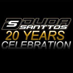 20 Years Celebration Set - Jul-2012 - Duda Santtos