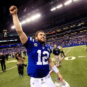 NFL Week 1 Picks Against the Spread: Will Andrew Luck Bounce Back, Is Kirk Cousins For Real?