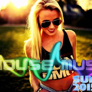 Summer 2015 vol 1 House  Music By Joshua Garrett Dj