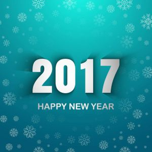 NEW YEAR MESSAGE 2017
