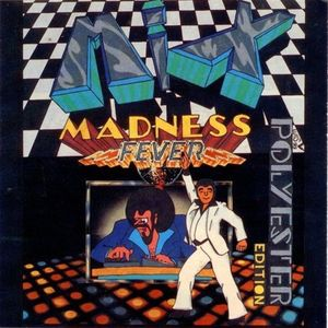 Crazy Edits Records Mix Madness Polyester Edition