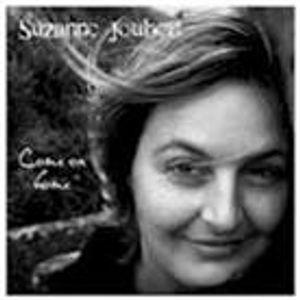 Shane Supple interviews Suzanne Jourbert