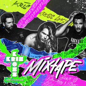 Kris Kross Amsterdam   Kris Kross mixtape #147