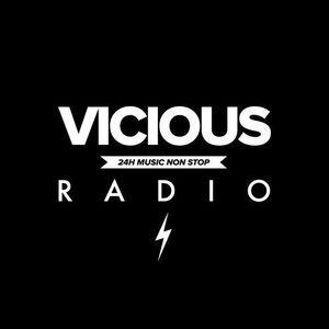 Humo 96 on Vicious Radio 31/08/2015