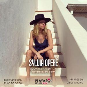 06.04.21 LOOKING AFTER YOU - SYLVIA OPERÉ
