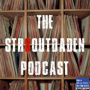 """Str8OutDaDen (@Str8OutDaDen) - """"What Happened To The A&R"""""""