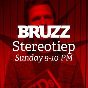 Travel in jazz (guest mix for Stereotiep at BRUZZ)