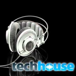 Paul Carter - Techno & Tech house  - mix 561 -  20 Mai  2015