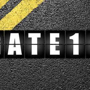 Gate 17 - 30 Novembre 2015