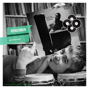 Bongohead's Latin mix for Dust & Grooves