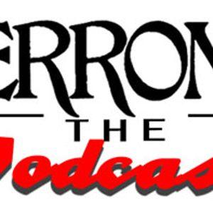 Cerrone Podcast #1