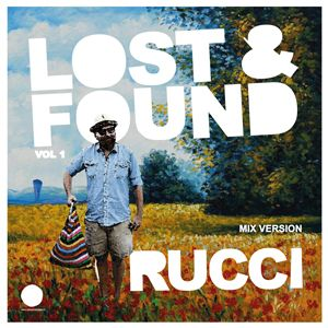 free listen LOST & FOUND LP mix version