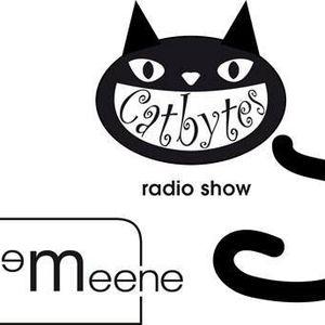 CATBYTES RADIO SHOW (September 2016) by EeneMeene
