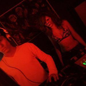 Sensation June2011 - DJ Seven