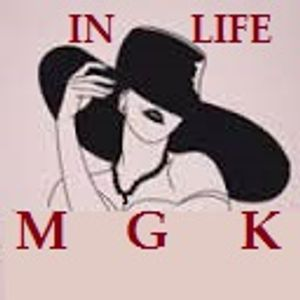 ---    IN   LIFE - M G K - 10.07.2013 - A   ---