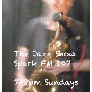The Jazz Show 30