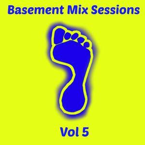 Basement Mix Sessions Vol 5: Alter Ego