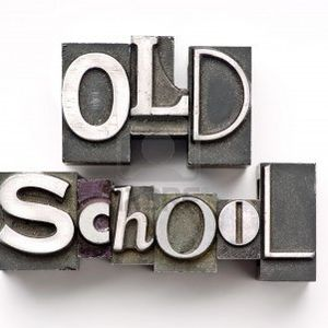 """Cristof Salzac - This Is Called ''Old School"""""""
