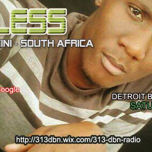 313 DBN Radio - Extreme Cut - Guest DJ Da Bless [SAT JUNE 10. 2017]