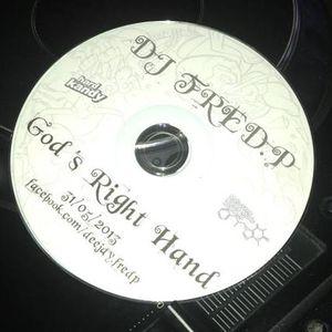 """DjFredP, """"god's right hand"""" mix, Hard Kandy 31 May 2013, Hard Trance"""